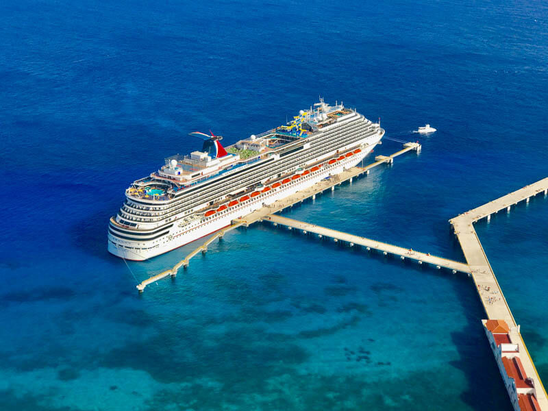 cruise and a short term loan
